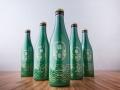 綠川啤酒罐