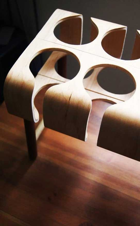 樂樂木實業社--百花器x擺花趣