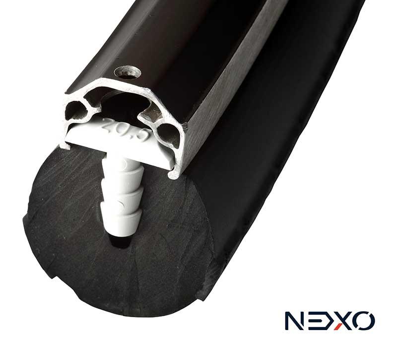 NEXO實心車-1