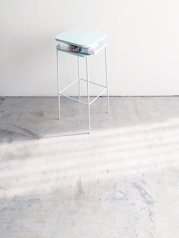 Chihong-高腳椅