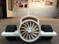 3D列印CS1 賽車