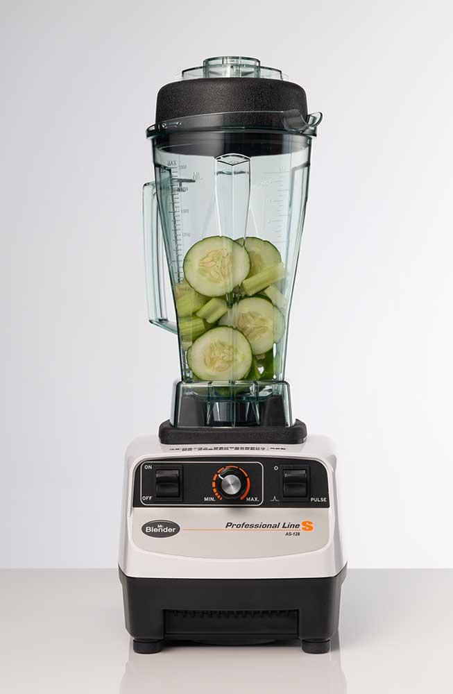 Mr. Blender布蘭德全方位營養調理機
