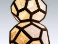 任陽企業-大型葫蘆浮雕照片旋轉燈箱